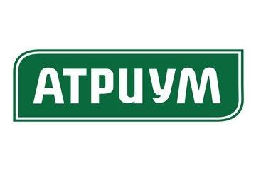 Компания Окна Атриум
