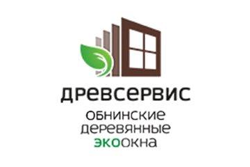 Компания Древсервис. Обнинские деревянные ЭкоОкна