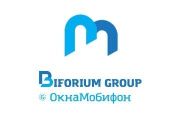 Компания Бифориум Групп & ОкнаМобифон