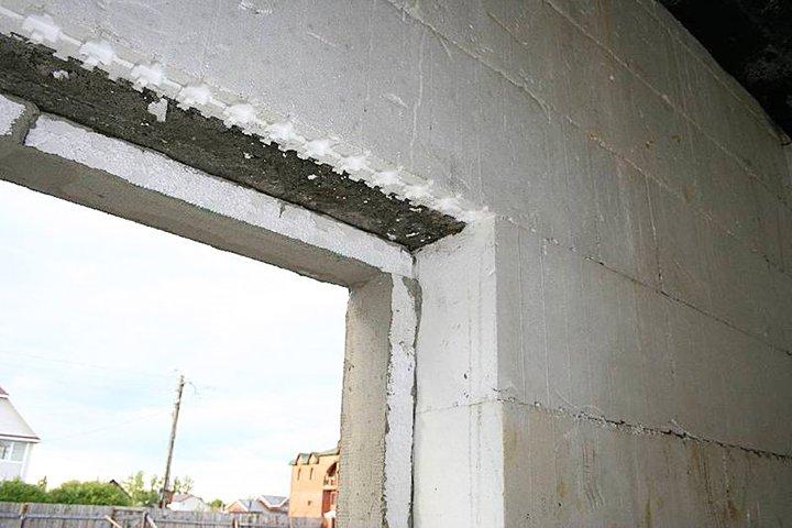 Окна бетон бетон купить среднеуральск